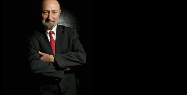 Saverglass Loïc Quentin de Gromard ETI