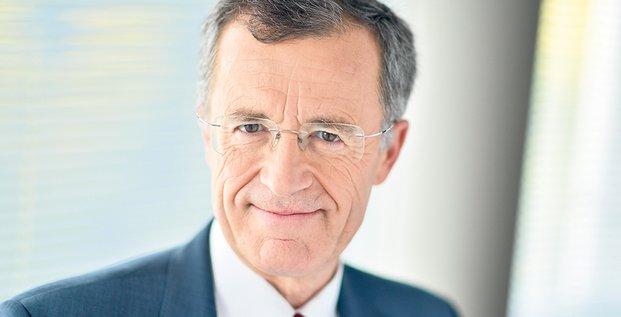 Philippe Darmayan, ArcelorMittal France, GFI,