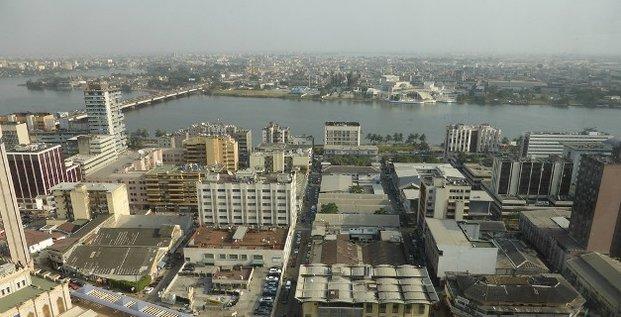 Quartier Plateau Abidjan