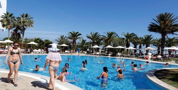 Les revenus du tourisme en forte hausse sur un an en tunisie
