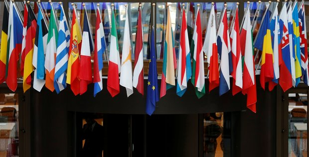 Les europeens affichent leur unite sur le brexit et l'espagne