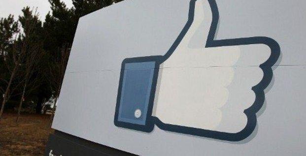 Facebook HQ Like