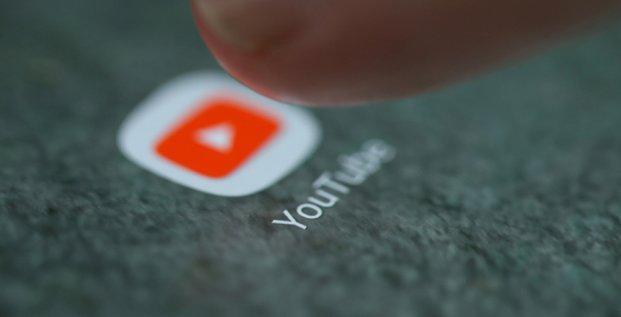 Google a repere des pubs a financement russe sur youtube, gmail