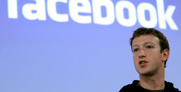 Facebook evasif sur l'evolution des regles sur la vie privee