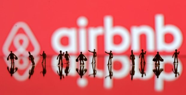 Paris assigne airbnb et deux autres plateformes en justice