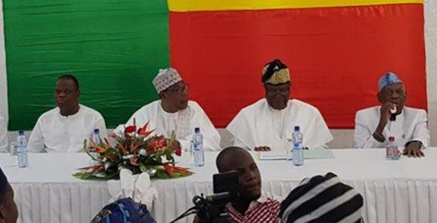 Bénin opposition