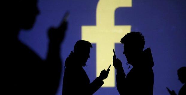 Usa: une action de groupe contre facebook jugee recevable