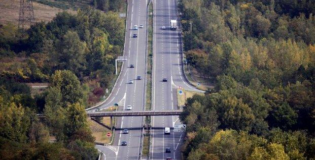 1.400 entreprises veulent une autoroute concedee poitiers-limoges