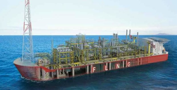 gaz naturel exploitation ENI Exxon Mobil Mozambique