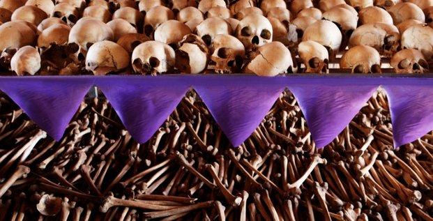 Genocide: deux anciens maires rwandais rejuges en france