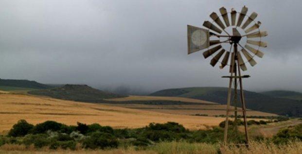 énergie éolienne