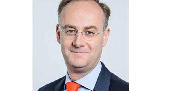 Paul de Leusse Orange Bank Crédit Agricole Indosuez