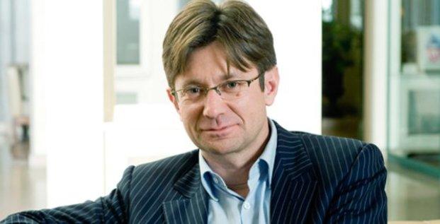 Dominique Seau, à la tête du groupe Eminence, est aussi président de la Fédération de la maille et de la lingerie
