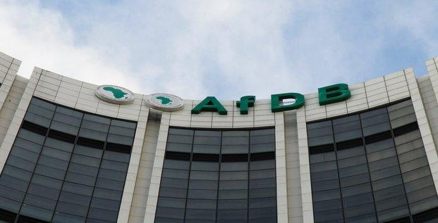 BAD afdb Banque africaine de développement