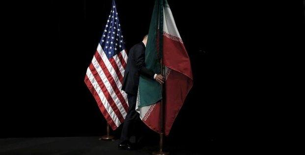 Iran: les sanctions us retablies au bout de 90 a 180 jours