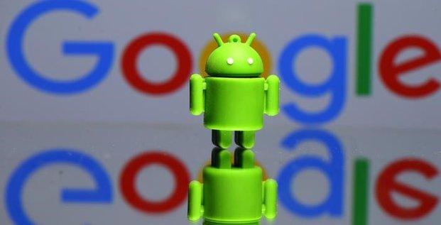 Le pixel 2 de google connait des debuts difficiles