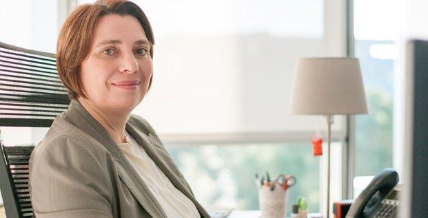 Françoise Nauton-Inglis
