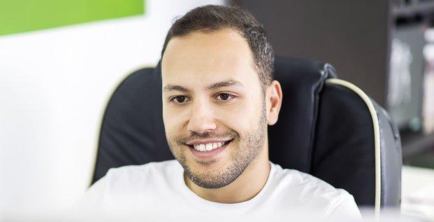 Saad Zniber, Yatedo