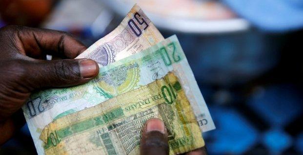 dalasi monnaie Gambie