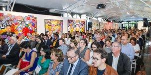 2e édition du Forum Santé Innovation