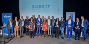 Biznext Bordeaux 2018