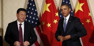Xi Jinping demande à Obama une attitude juste en Asie