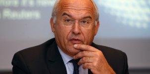 10) 3,2 millions d'euros pour Thierry Morin (Valéo – 2009)