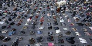 Chaussures république