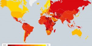 Pays corrompus