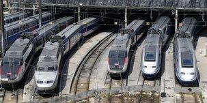 La securite dans les trains en question