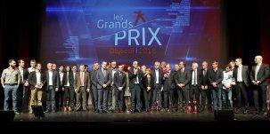 Grands Prix Objectif