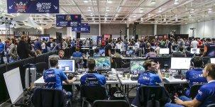 ESWC e-sport jeux vidéos Bordeaux