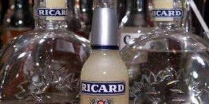 SOLIDE PROGRESSION DES RÉSULTATS DE PERNOD RICARD