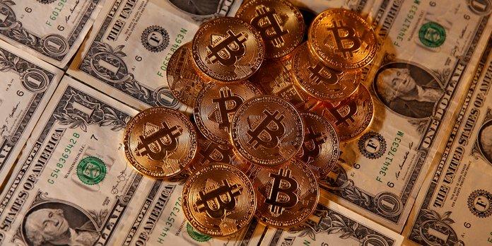 este bitcoin o companie