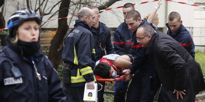 Charlie Hebdo Cabu Charb Tignous Wolinski Et Bernard Maris Tues Dans L Attentat
