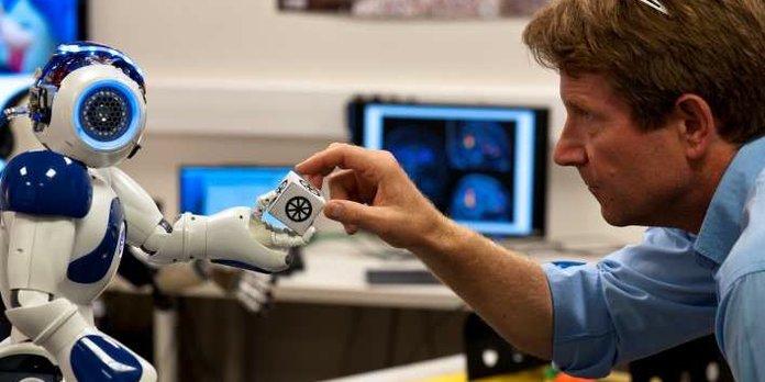 japonais datant robots sites de rencontres de confiance