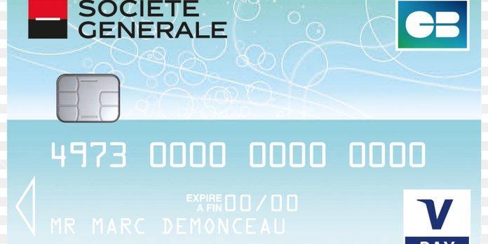 Carte Visa Classic Societe Generale.Face A Orange Bank Societe Generale Lance Une Offre
