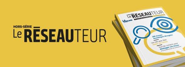 Bandeau Réseauteur 2019