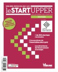Le Startupper 2019/2020