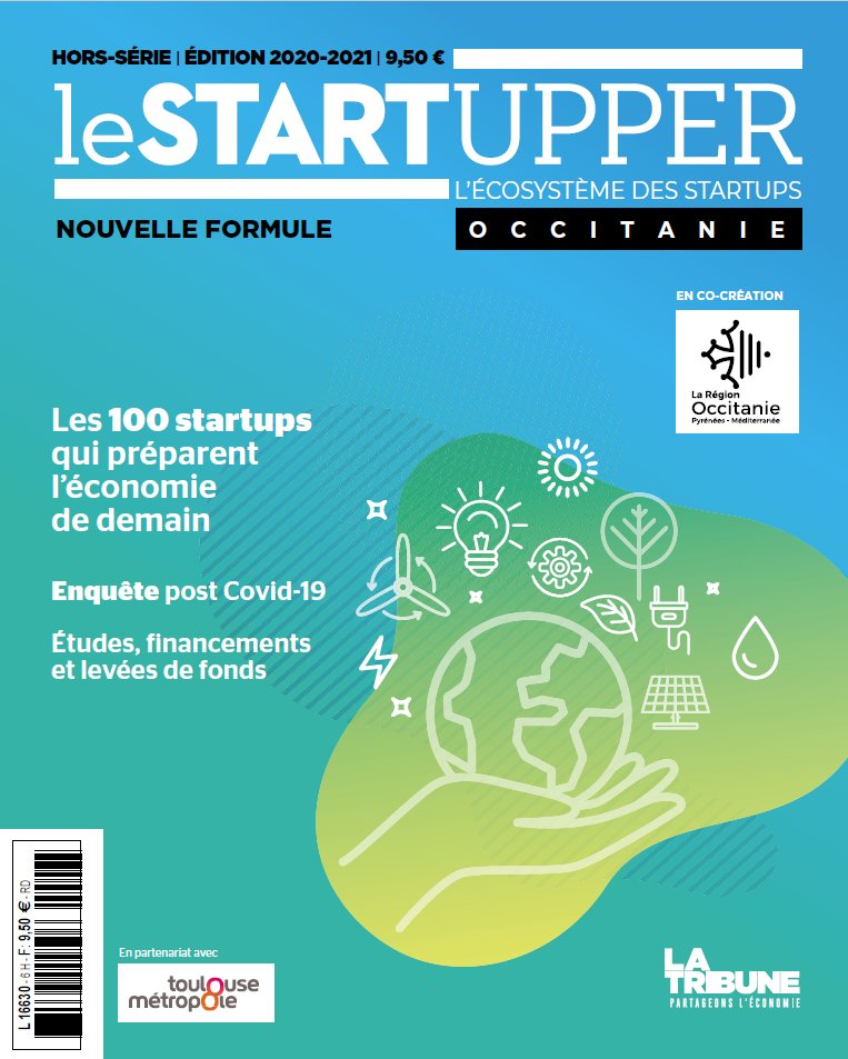 Startupper 2020 Toulouse