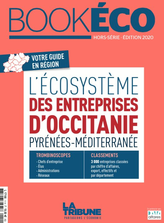 Book Eco Occitanie 2020