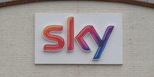 Londres autorise fox a racheter sky s'il vend sky news