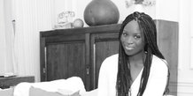 Coralie Omgba