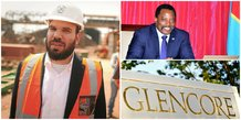 collage kabila glencore Dan Gertler