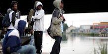 Le projet de loi asile et immigration devant le senat