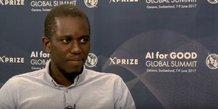 Moustapha Cissé