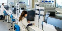 Phytocontrol investit 2 M€ sur son coeur de métier, l'analyse de pesticides