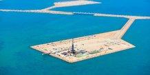 Complexe pétrolier de Manifa