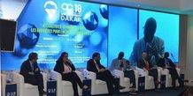 Africa Convergence Dakar