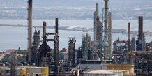 Huile de palme: action en justice contre la raffinerie de total